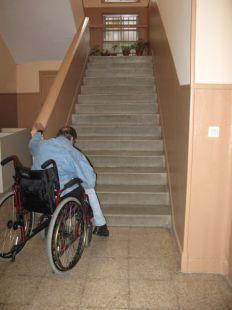 Accesibilidad...Miguel