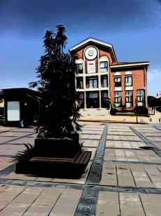 Ayuntamiento de Arroyo