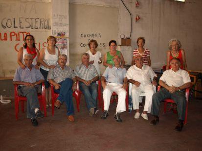 FIESTAS DE ISCAR