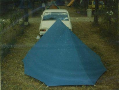 Luna de Miel en la Mariña Lucense 1984