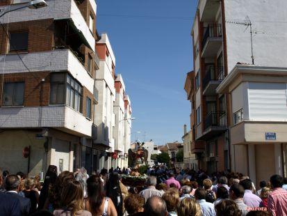 FIESTAS SAN MIGUEL 2011