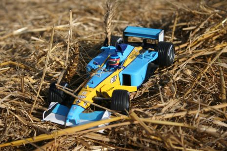 F1 RS23 / Ilusionante