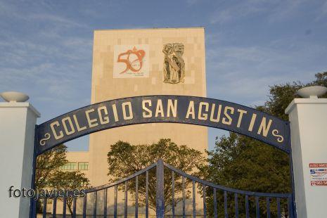 Colegio San Agustín ¡Cumpleaños feliz!