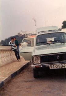2-Santander 1986