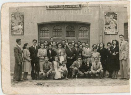 Teatro Zurita