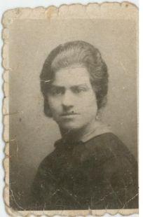 Madre de Felix Gutiérrez