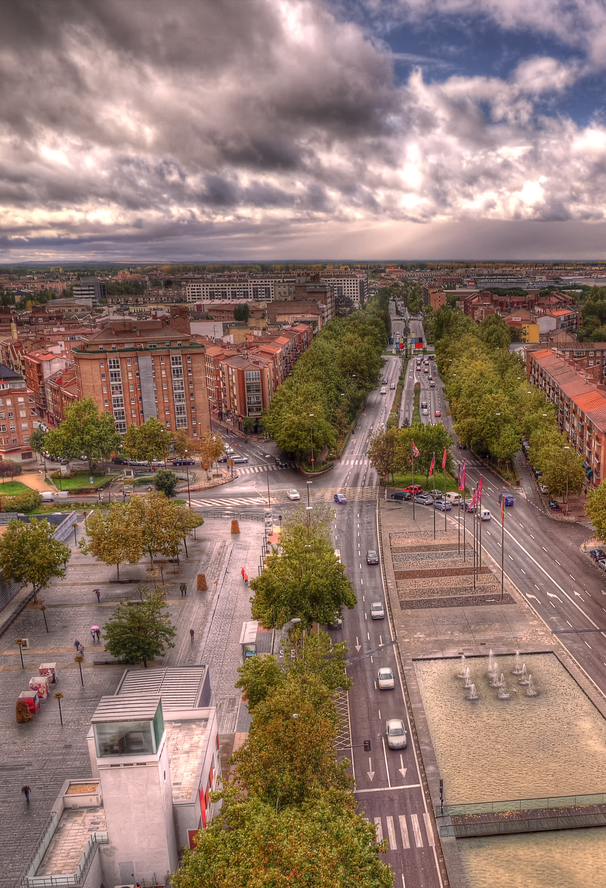 sitio web fecha duro en Valladolid