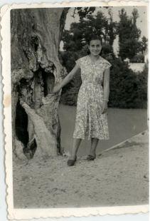 Guapa 1955