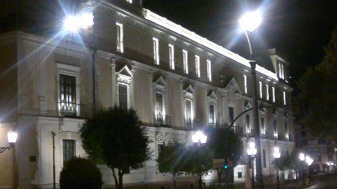 Palacio de Capitania General