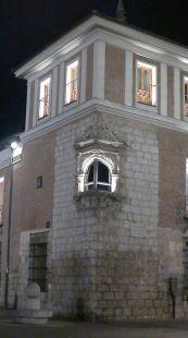 Trono Felipe II