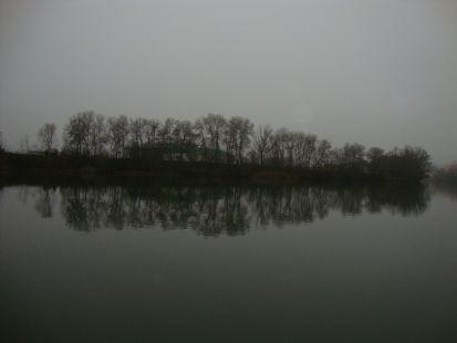 Reflejo ribera del Duero