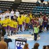 MINICOPA DEL REY BALONMANO 2012