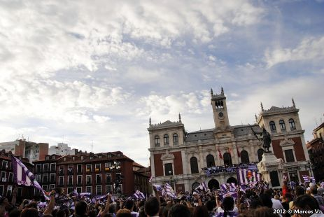 Plaza Mayor [1]