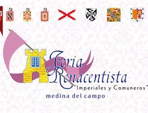 Rally Fotográfico Digital de Medina del Campo y Quedada Renacentista de Sonystas en Lengua Española.