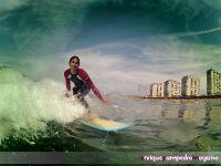 Surf en Salinas 2012