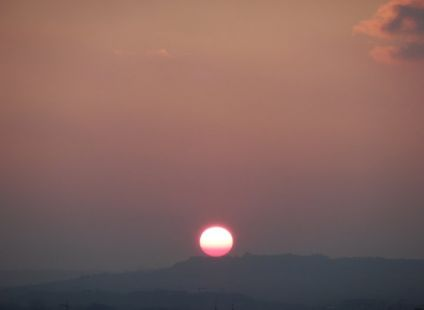 Sol de Sabanas
