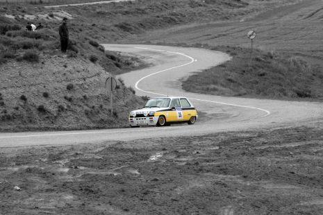 renault en los rallys, un clasico