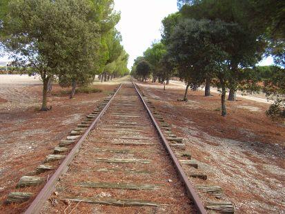 línea de Ariza,Abadía de Retuerta