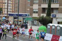 San Silvestre de Valladolid 2012