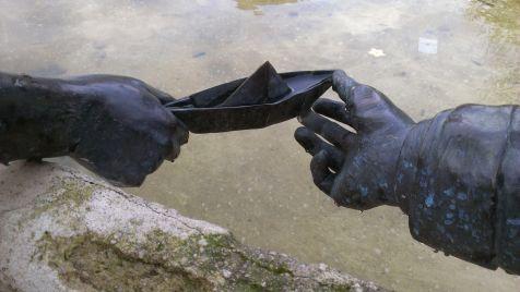 manos de Poniente