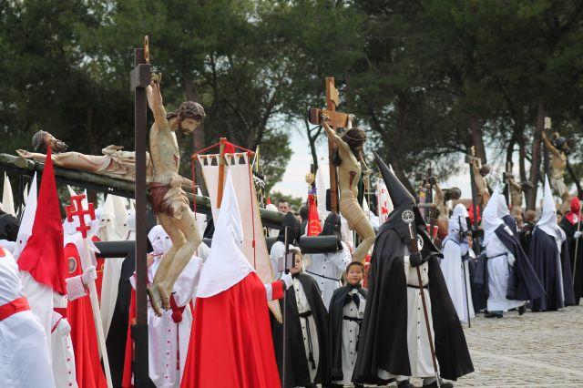 Via Crucis de la Fe