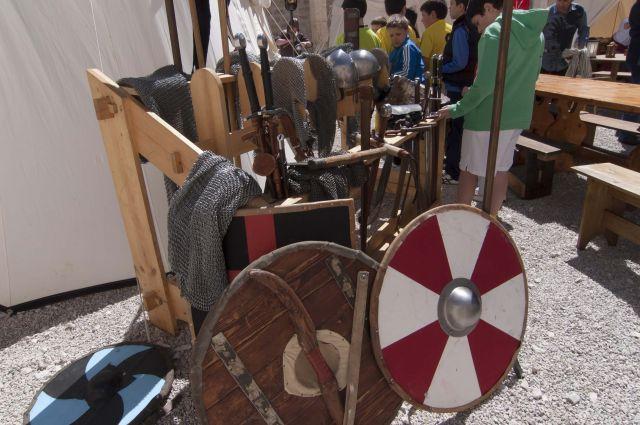 el portillo medieval