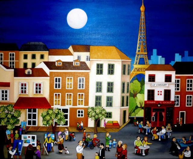 Ciudad de París