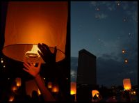 Luces de Japón en Valladolid