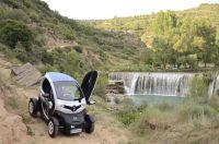 Las aguas de Huesca