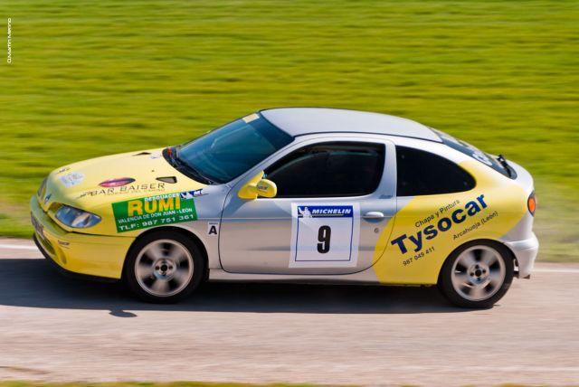 Renault Megane Coupe I
