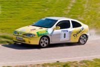 Renault Megane Rallye