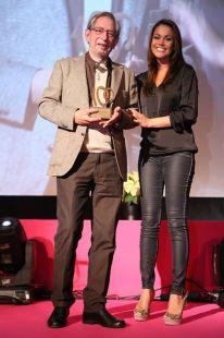 Premio pie derecho, cadena 100, 2013