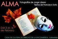 Cartel exposición ALMA