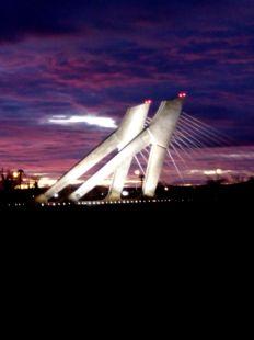 Puente de la Hispanidad