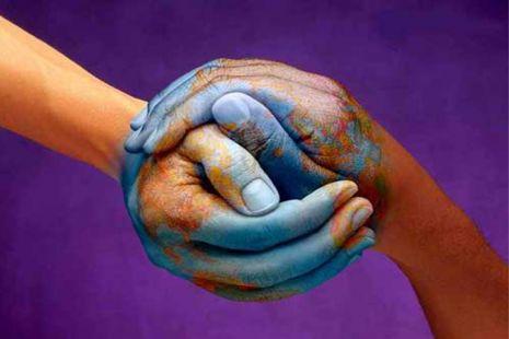 Mundo solidario