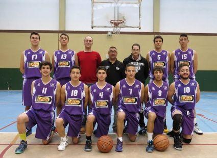 Equipo Junior Estilos Decoraci�n C.B. Palencia