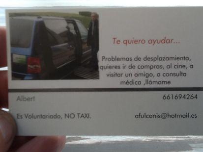 Te quiero ayudar