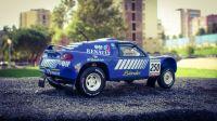 Renault Megane Schlesser Winner Dakar 2000 II
