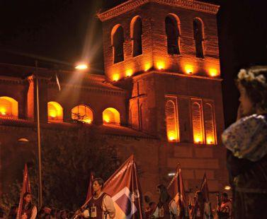 Desfile Renacentista