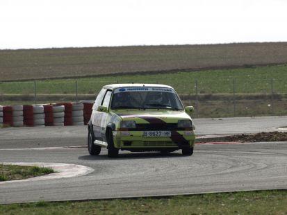 Copa Turbo - Medina 1