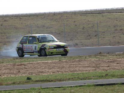 Copa Turbo - Medina 4