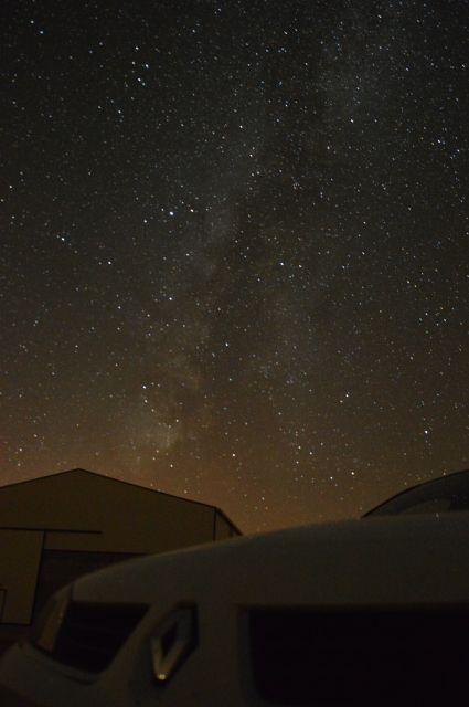 La Constelación del Rombo