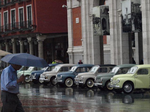 Plaza Mayor - 4/4s