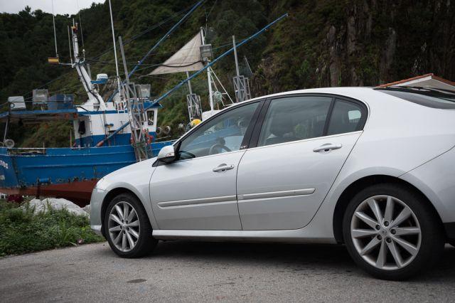 Renault marinero