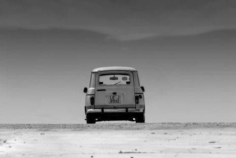 historia de un coche
