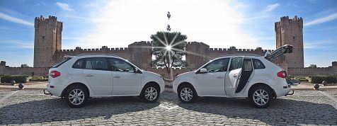 Renault ¿Encuentras las diferencias?