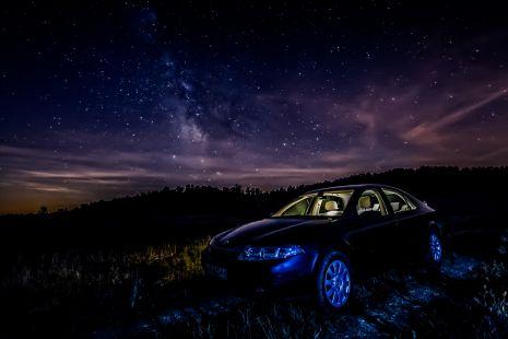 Renault Nocturno