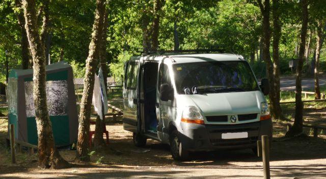 Viajando con Renault