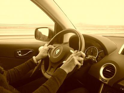 Pasión por la conducción Renault