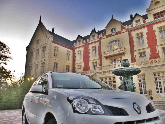 Renault, un lugar entre los grandes